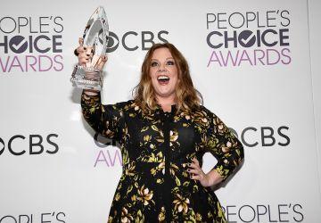 People's Choice Awards 2017 - Winners Room