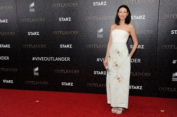 Star on the Rise: Caitriona Balfe