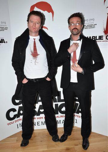 'Charlie Casanova' premiere at The Lighthouse