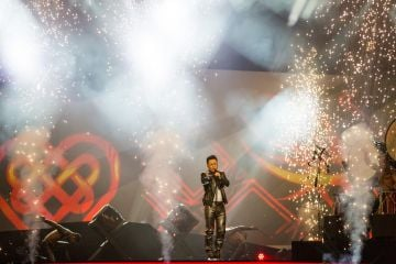 Eurovision Song Contest 2013: Irish Dress Rehearsal