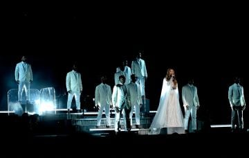 The 2015 GRAMMY Awards - Show