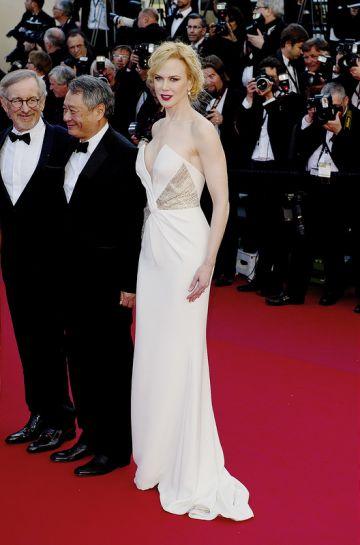 Cannes Zulu Premiere
