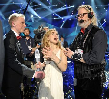 Eurovision: Denmark the winner takes it all