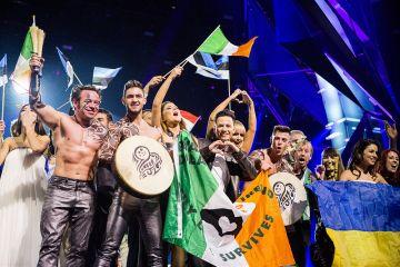 Eurovision Semifinals 2013