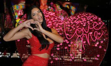 Victoria's Secret Angel Adriana Lima Shares Her Gift Picks and Tips for Valentine's Day