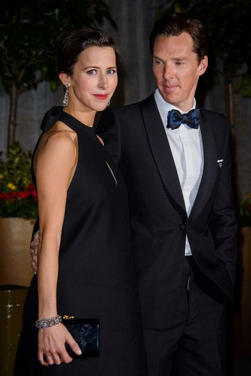 EE BAFTAs 2015 Official After Party