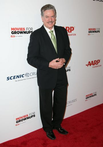 AARP The Magazine Honors Best In-50 plus cinema at 14th Annual Movies for Grownups Awards Gala