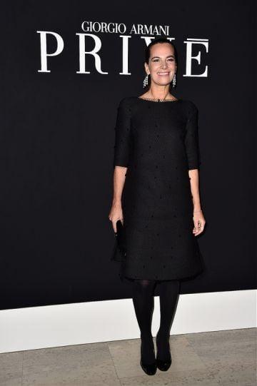 Paris Fashion Week S/S 15 - Giorgio Armani Prive