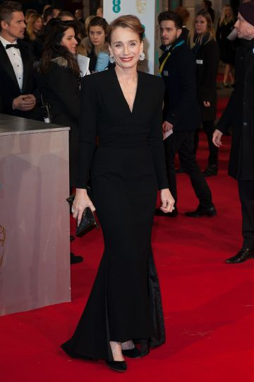EE BAFTAs 2015 - Red Carpet