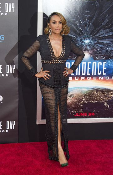 """Independence Day: Resurgence"" LA Premiere"
