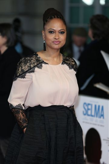 European premiere of 'Selma'
