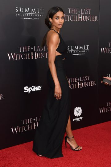 """New York premiere of """"The Last Witch Hunter"""""""