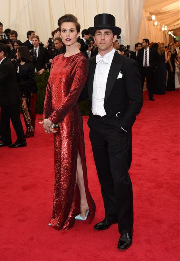 Met Gala 2014: 'Charles James: Beyond Fashion'