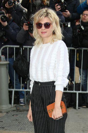 Paris Fashion Week S/S 15 - Chanel