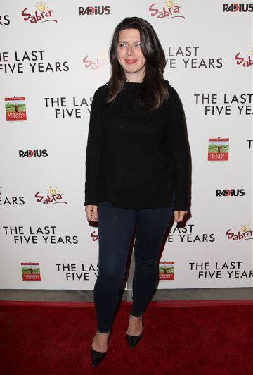 LA Premiere of 'The Last Five Years'