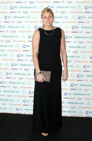 Ronan Keating, Boyzone and friends at the Emeralds & Ivy Ball