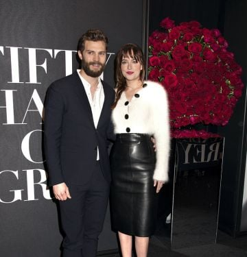 'Fifty Shades of Grey' Fan Screening New York