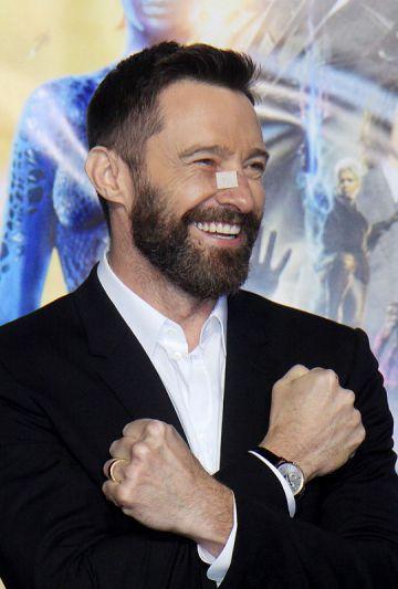 X-Men: Days of Future Past world premiere arrivals