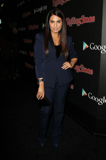 Rolling Stone and Google Play Grammy Party