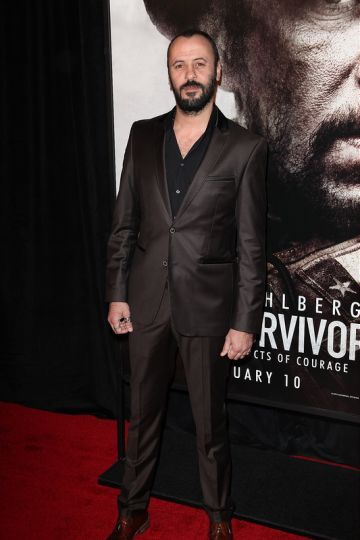 Premiere of Lone Survivor with Mark Wahlberg, Eric Bana, Emile HIrsh & more
