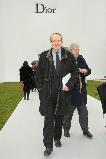 Paris Fashion Week S/S15 - Christian Dior