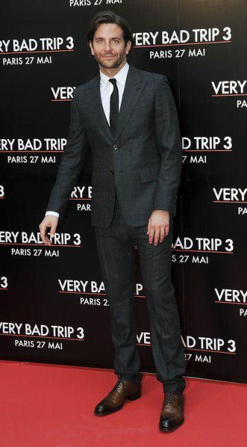 The Hangover 3 Paris Premiere