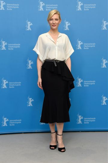 The Best Dressed Stars Of The Weekend