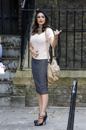 More Kelly Brook you say?