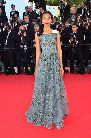 Cannes: Take 4