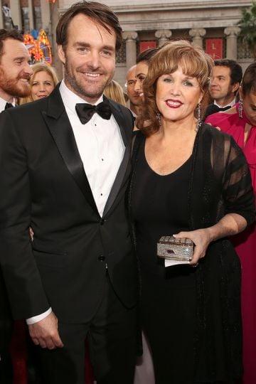 Oscars 2014: Red Carpet