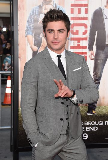 Bad Neighbours World Premiere