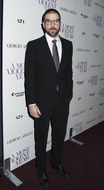 'A Most Violent Year' New York Premiere