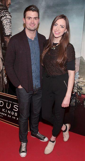 Irish Premiere screening of Exodus: Gods and Kings
