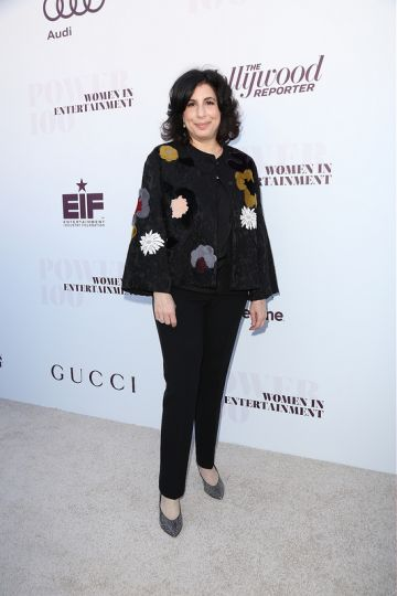 The Hollywood Reporter's 23rd annual Women in Entertainment breakfast