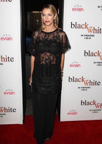 Los Angeles premiere of 'Black or White'