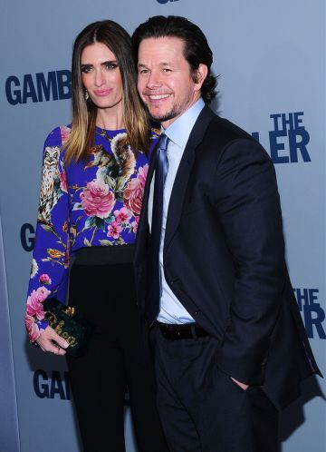 'The Gambler' New York Premiere