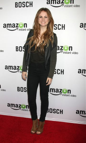 'Bosch' Amazon Prime Premiere Screening
