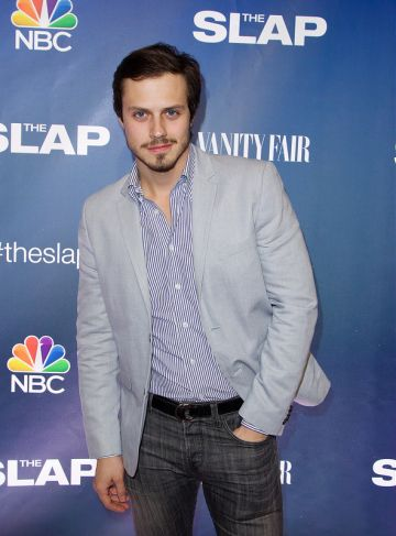 New York Premiere party for 'The Slap'
