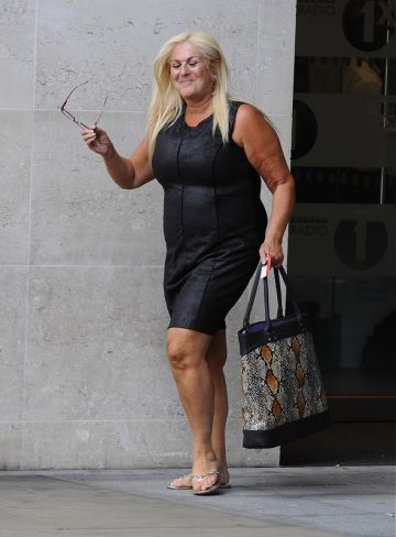 Ricky Gervais, Vanessa Feltz, Michael Ball and more at ITV