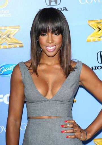 The X Factor USA Season Three Premiere Party