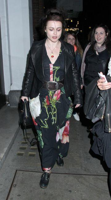 Star Street Style: Kiera Knightly, Miranda Kerr, Pixie Geldof and more