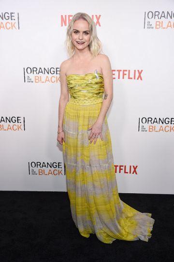 """Orange Is The New Black"" New York Premiere"