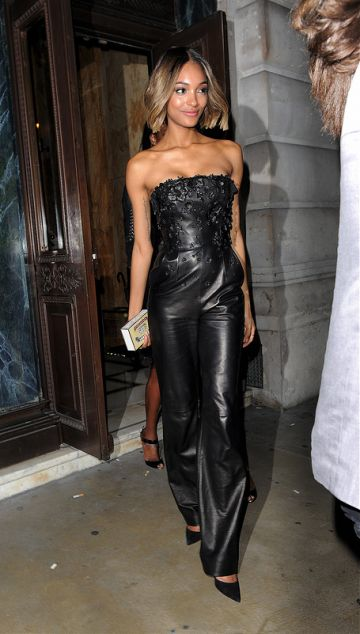The British Fashion Awards 2014 - Departures & After Party