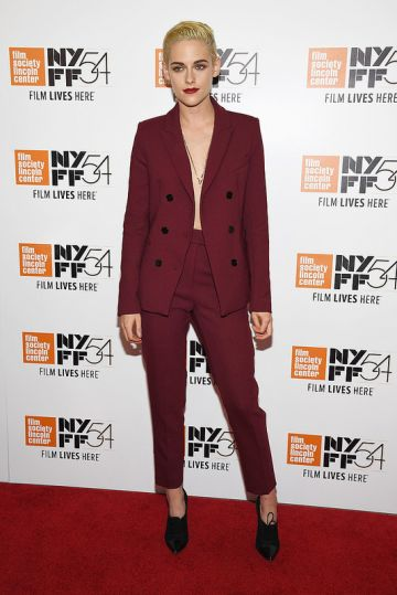 Best Dressed of the Week - Oct 07