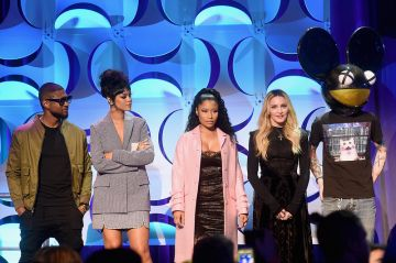 Tidal launch event #TIDALforALL