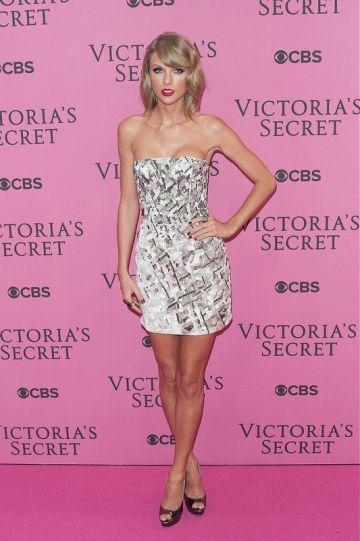 Victoria's Secret Fashion Show Red Carpet