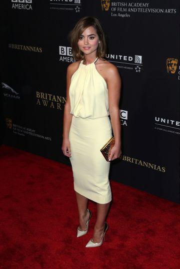 2014 BAFTA Los Angeles Jaguar Britannia Awards