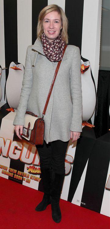 Irish Premiere screening of Penguins of Madagascar