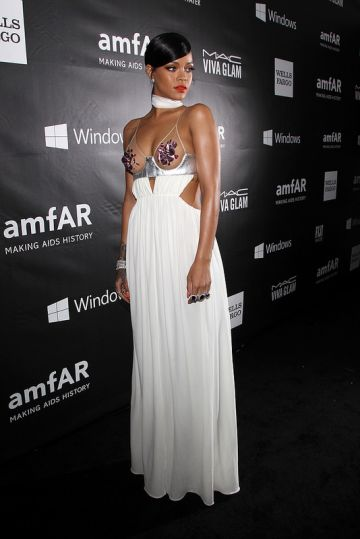 What a Boob: Red Carpet Overload