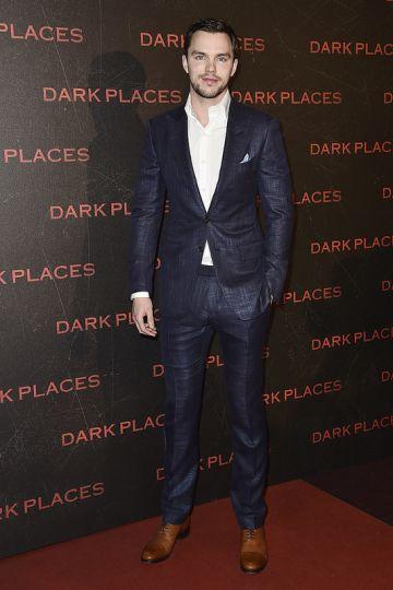 'Dark Places' Paris Premiere